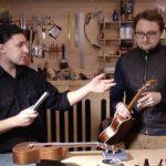 Что делать, если купил укулеле на Авито, на Алиэкспресс, а она не играет. www.gitaraclub.ru