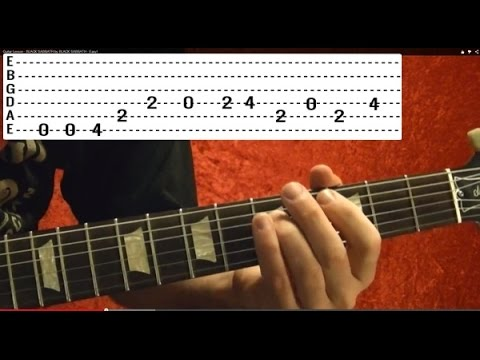 Come As You Are - NIRVANA Guitar Lesson Beginner