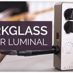 Darkglass Hyper Luminal Compressor