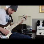 DARKGLASS VINTAGE MICROTUBES BassTheWorld.com