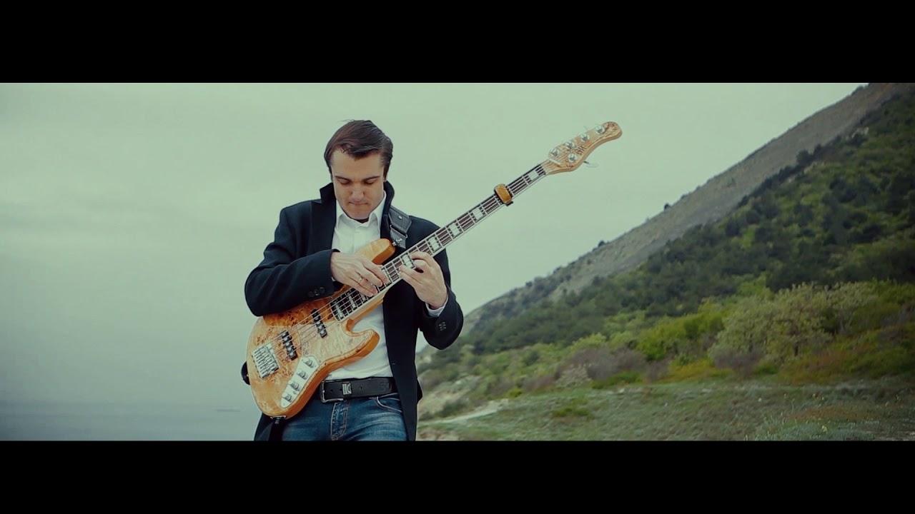 Dmitriy Toporov - Alone in the World