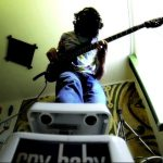 DR. ONDRASH — BASS PLAYER BassTheWorld.com