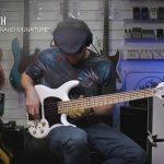 Эпическое сравнение 30 басов (Fender, Warwick, F-bass, Zon, Pedulla, MTD,..) (бас гитара урок)