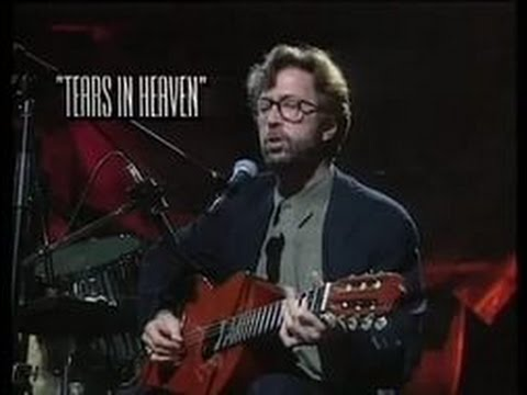Eric Clapton - Tears in Heaven (my cover)