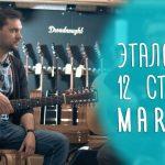 Эталонная 12-струнная гитара Martin D12-28, www.gitaraclub.ru