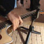 Евгений Ламба бэнд в Гитарном клубе