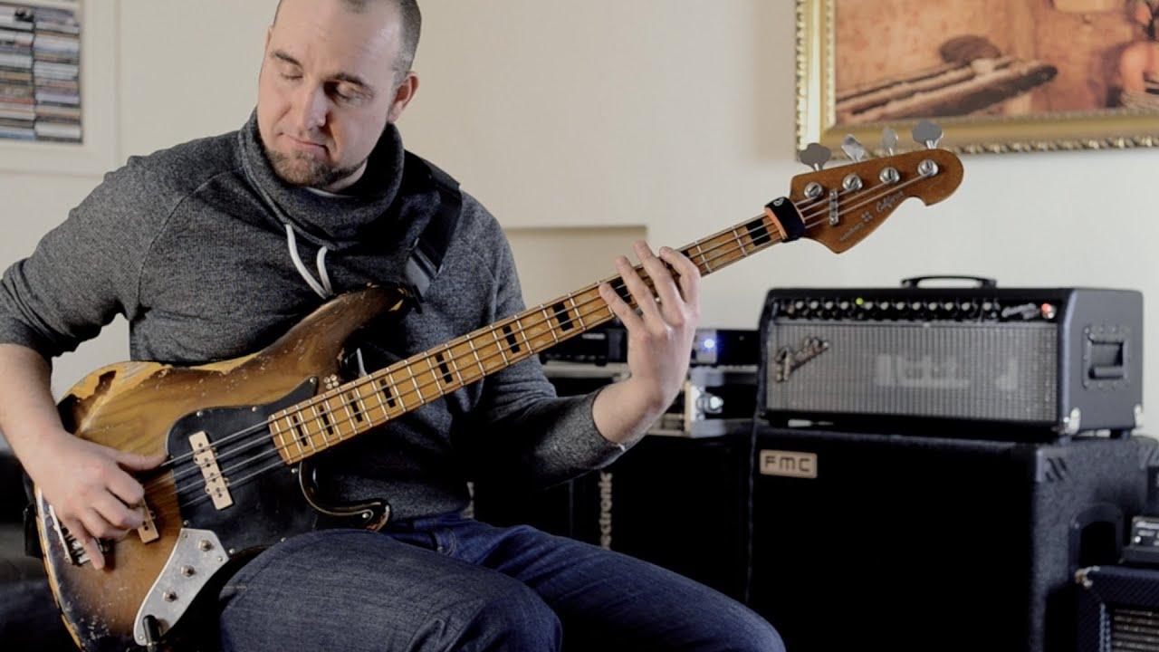 FENDER BASSMAN 100T BASS AMP BassTheWorld.com