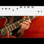FORTUNATE SON CCR Guitar Lesson — Beginner