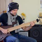 FRANZ BASSGUITARS MERAK 5 BassTheWorld.com