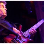 FUNKY BASS PLAYER — Philippe Gonnand
