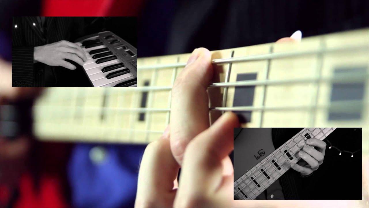 FUNKY SLAP BASS GRANT STINNETT BassTheWorld.com