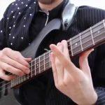 GRANT STINNETT - SOLO BASS - 'RUN OF THE ANGELS' BassTheWorld.com