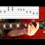 GREEN RIVER — CCR — Guitar Lesson