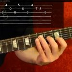 Guitar Lesson — METALLICA — For Whom the Bell Tolls — ( 3 of 3 )