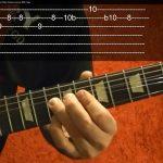 GUNS N' ROSES - SWEET CHILD O' MINE - Solo - Guitar Lesson - Easy
