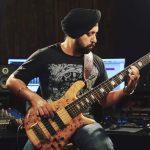 Gurdip Singh Narang - Scaphism - Bass Playthrough