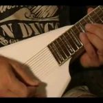 HEAVY METAL LESSON — Speed Picking Method — Guitar Lesson