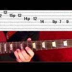 Help Me Rhonda — BEACH BOYS — Guitar Lesson