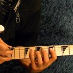 Hot For Teacher Intro — VAN HALEN — Guitar Lesson