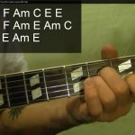 HOUSE OF THE RISING SUN The Animals Guitar Lesson- Beginner