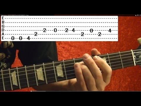 I Walk the Line JOHNNY CASH Guitar Lesson