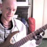 Играем арпеджио с умом (урок бас гитара)