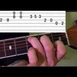 IMAGINE - John Lennon - Guitar Lesson - Beginners