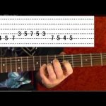 In the Flesh — The Wall by PINK FLOYD — Guitar Lesson — Beginners