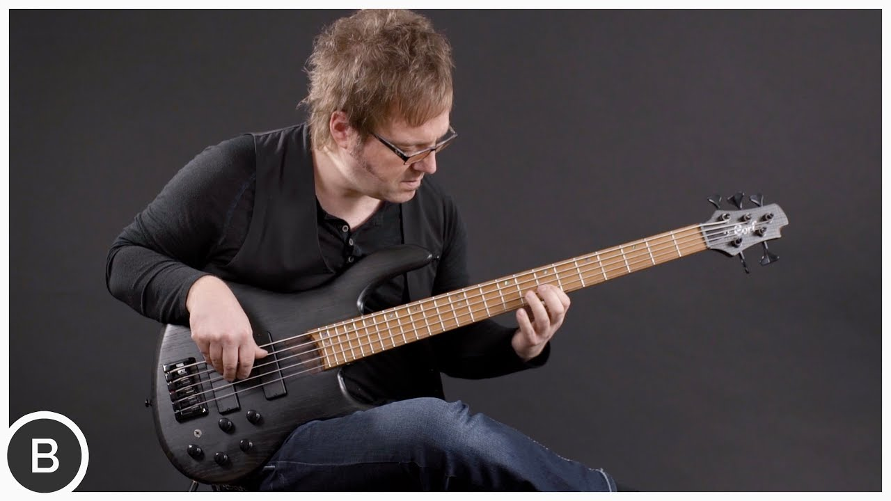 INCREDIBLE CORT BUDGET BASS