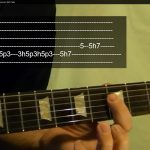 INDIANA JONES Theme — Guitar Lesson