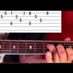 Intro — Stairway to Heaven — LED ZEPPLEN — Guitar Lesson