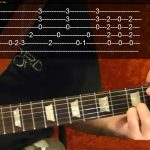 IRON MAIDEN — Run to the Hills — Guitar Lesson ( 2 of 2 )
