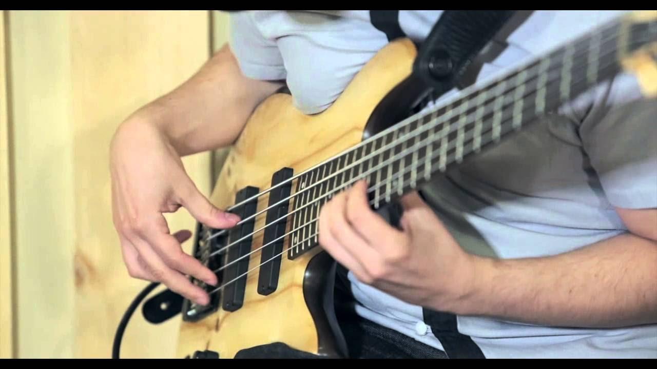 JACO TRIBUTE - BRYAN LADD TRIO BassTheWorld.com