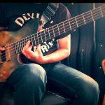 JESS RICO PREZ 'ELEGY' SOLO BASS BassTheWorld.com