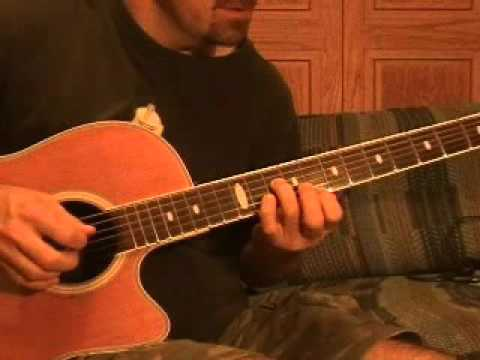 Jim Croce's 'TIME IN A BOTTLE' Played by BobbyCrispy ( With Lesson Link )