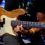 KAI ECKHARDT - INFINITE SLAP BASS SOLO BassTheWorld.com