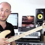 Как построить хорошую басовую партию — часть 2 (урок бас гитара)
