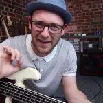 Как правильно отстраивать бас секрет рычащего звука (бас гитара урок)