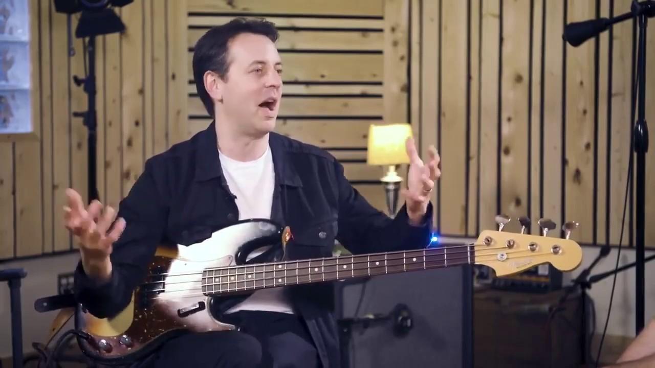 Как выбрать правильный бас для записи (бас гитара урок)