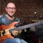Кастомные басы — пустышка Как правильно заказать (урок бас гитара)
