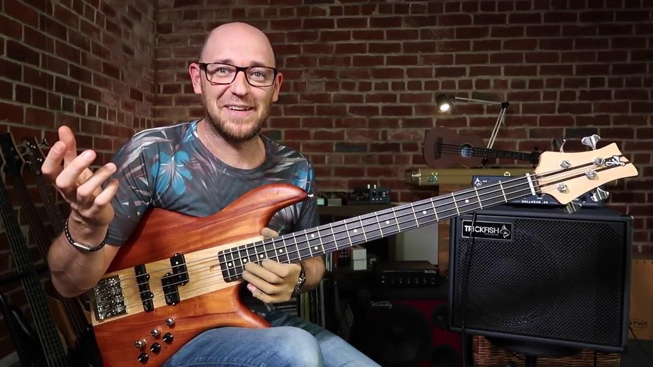 Кастомные басы - пустышка Как правильно заказать (урок бас гитара)