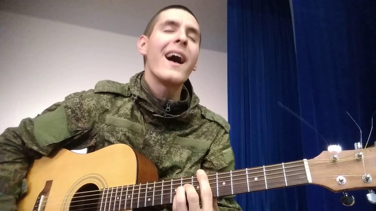 КЛАССНАЯ АРМЕЙСКАЯ ПЕСНЯ ПОД ГИТАРУ Arslan - Качели (Акустика 2019)
