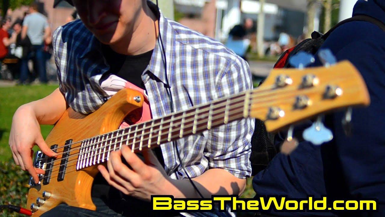 KRISTALL HOME 5 CUSTOM BASS BassTheWorld.com