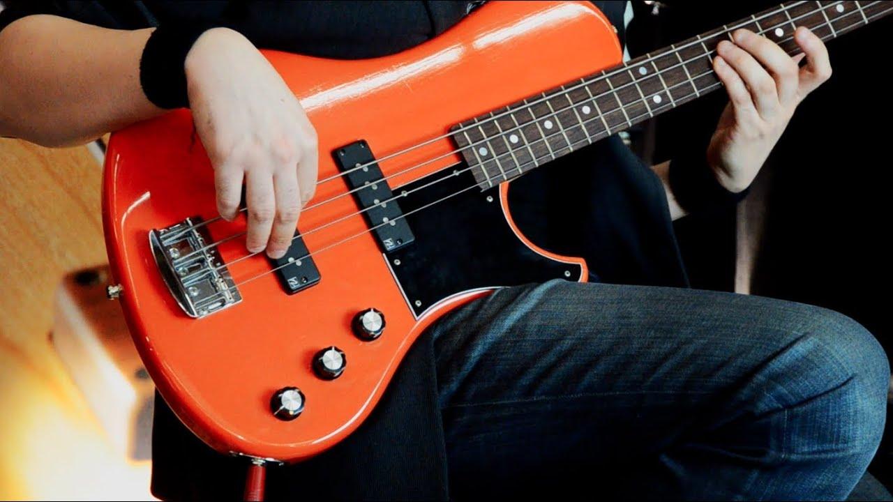 KRISTALL SOLID II 4 BASS BassTheWorld.com