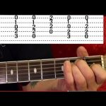 Let It Be THE BEATLES Guitar Lesson - Beginner