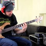 LOW-D SLAP BASS MADNESS