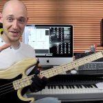 Лучшее упражнение на динамику (бас-гитара урок)