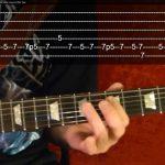 LYNYRD SKYNYRD — Freebird ( Intro ) — Guitar Lesson — Easy