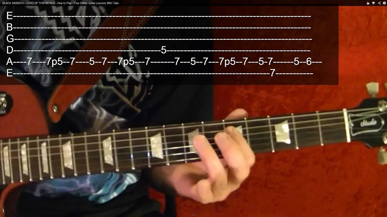 LYNYRD SKYNYRD - Freebird ( Intro ) - Guitar Lesson - Easy