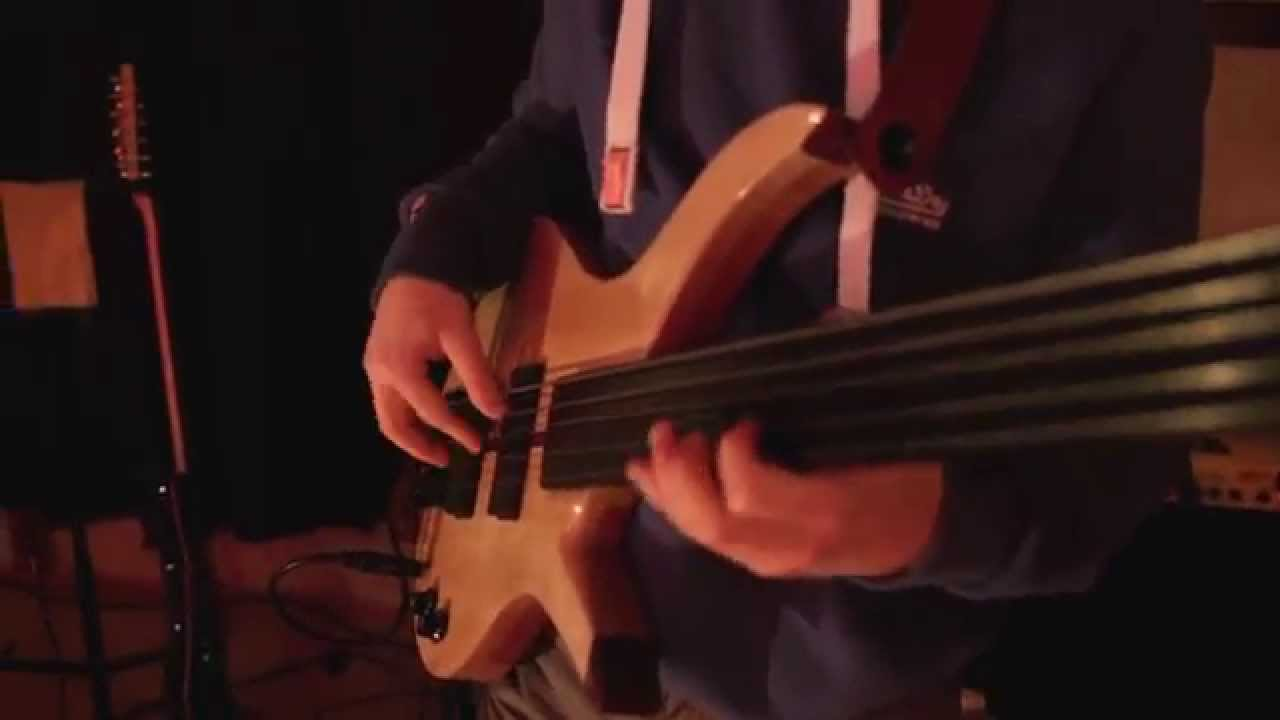 Maajng - KITTT BassTheWorld.com
